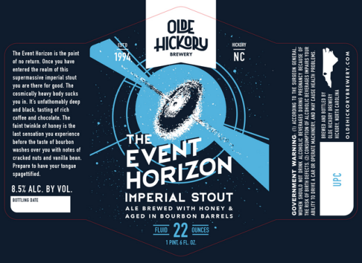 Olde Hickory Event Horizon