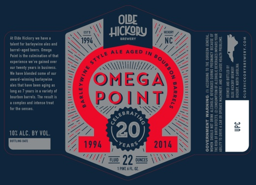 Olde Hickory Omega Point