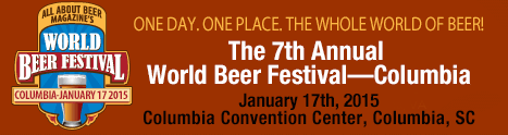 World Beer Festival Columbia